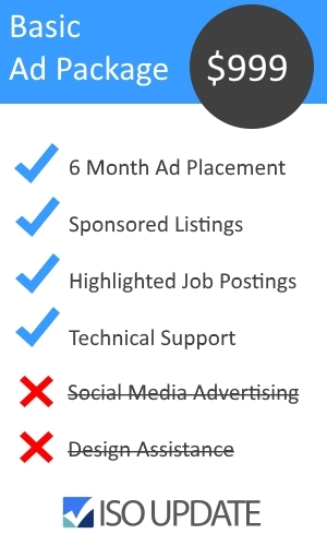 Basic Ad Package - ISOUpdate.com