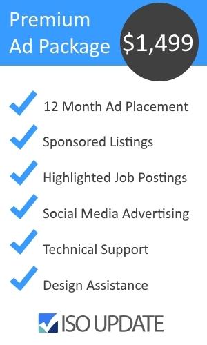 Premium Ad Package - ISOUpdate.com