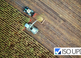 ISO and Agriculture - ISOUpdate.com