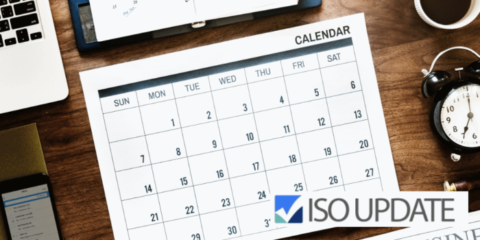 What is ISO 8601 Proper Notation of Dates and Times - ISOUpdate.com