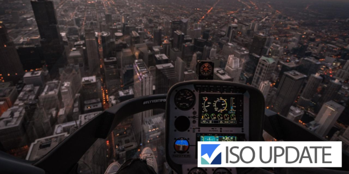 What are NADCAP Special Processes for Aerospace? - ISOUpdate.com