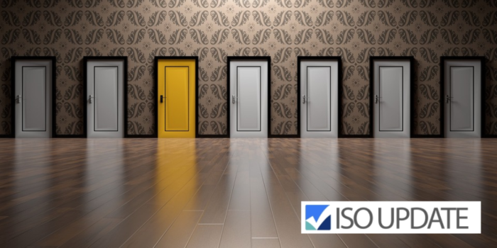 Risk Management in ISO 9001 - ISOUpdate.com