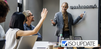 Getting ISO Certified - ISOUpdate.com