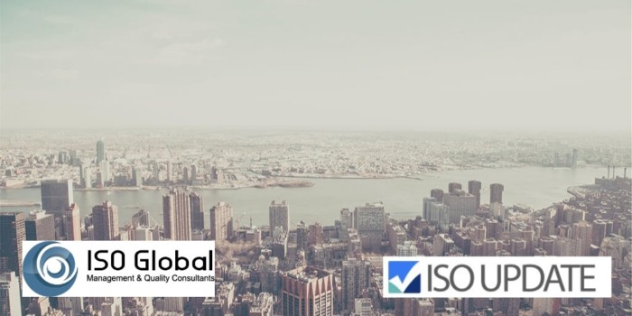 Implementing ISO 9001 Improves Business Performance - ISOUpdate.com