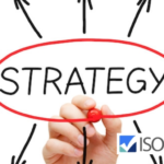 ISO 9001 as a Strategic Planning Model - ISO Update