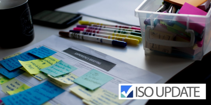 Developing an ISO 9001 Implementation Plan - ISO Update