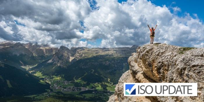 SMART Goals for Internal Audits - ISOUpdate