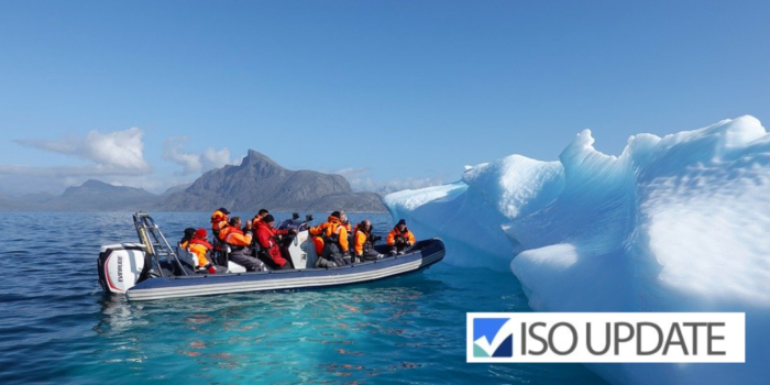 Climate Change & ISO Solutions - ISOUpdate.com