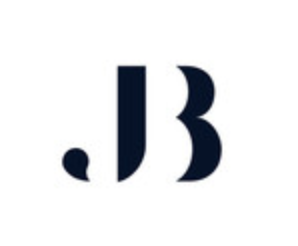 Jorine Bibi Author Logo